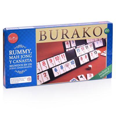 Juego de mesa Burako