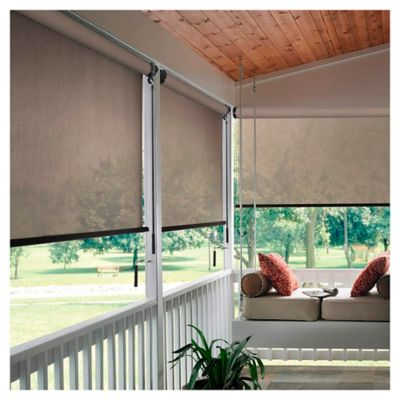 Toldo vertical sunscreen 200 x 300 cm beige