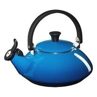 Caldera Zen azul