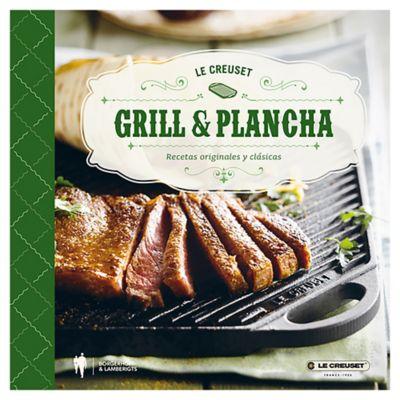 Libro de recetas Grill & Plancha