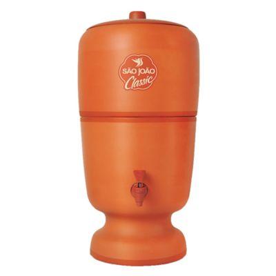 Purificador de agua sobre mesada de cerámica 5 L