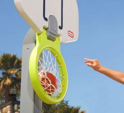 Tablerode basket pro ajustable