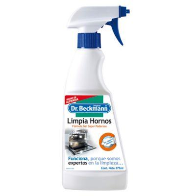 Limpiador de hornos 375 ml