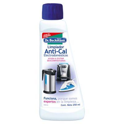 Limpiador de electrodomésticos anti-cal 250 ml