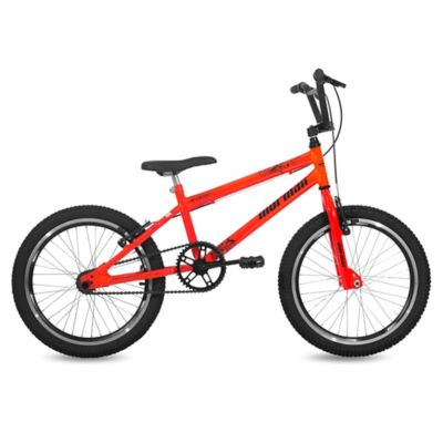 Bicicleta 3MX Energy adulto Cross naranja