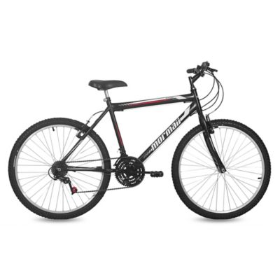 Bicicleta Storm adulto Mountain bike negra