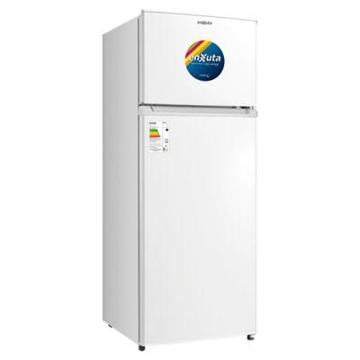 Refrigerador RENX9204FHW frío húmedo 204 L blanco