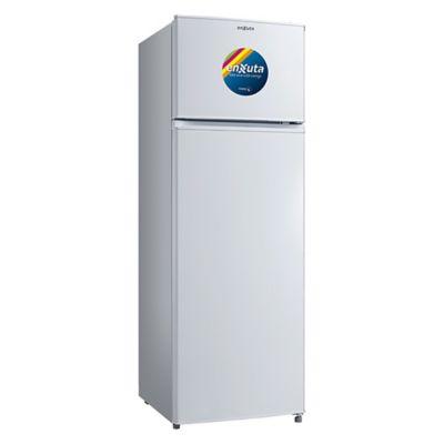 Refrigerador RENX9240FHW frío húmedo 235 L blanco