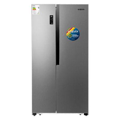 Refrigerador RENX16520I frío seco 516 L plateado