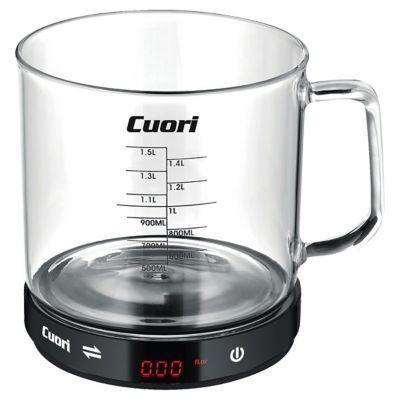 Balanza de cocina 5 kg