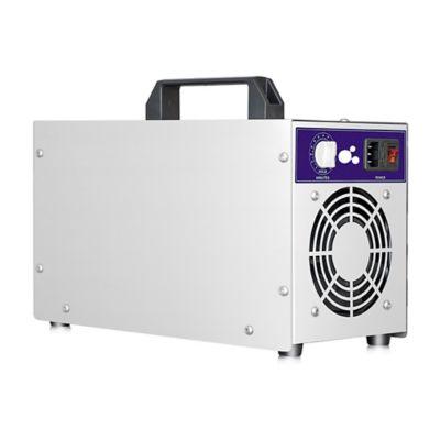 Purificador de aire con ozono portátil