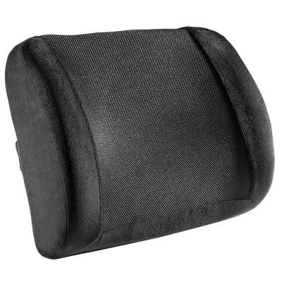 Almohadón para lumbar negro