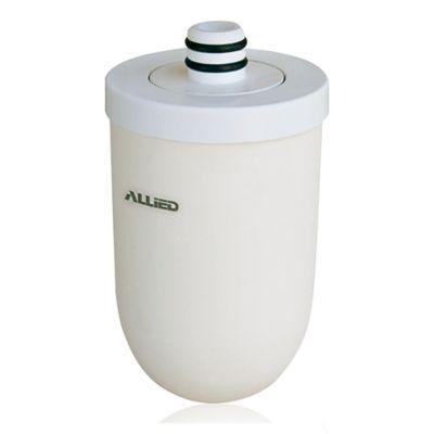 Repuesto de filtro para purificador de agua para grifo
