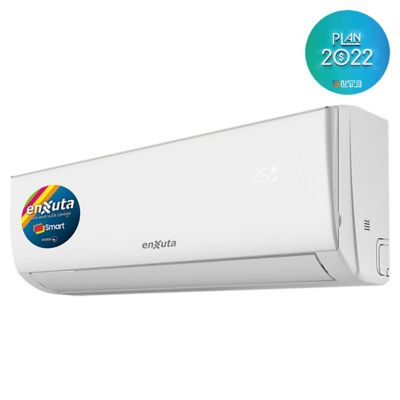 Aire acondicionado split smart 12000 BTU