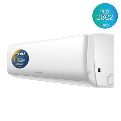 Aire acondicionado split smart inverter 12000 BTU