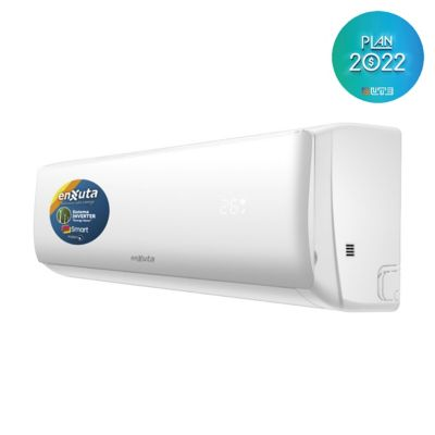 Aire acondicionado split smart inverter 18000 BTU