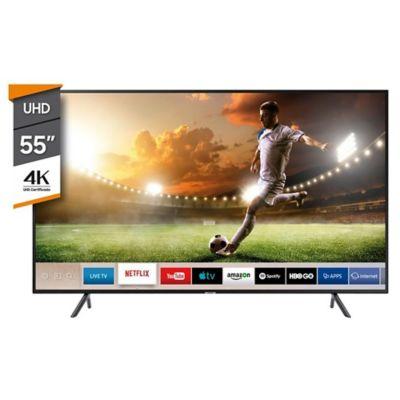 """Smart TV LED 55"""" UHD"""