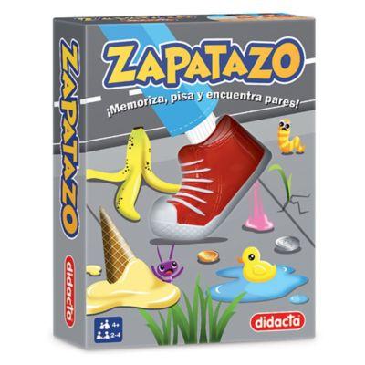 Juego de mesa Zapatazo