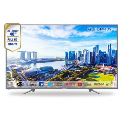 "Smart TV LED 40"" FHD"