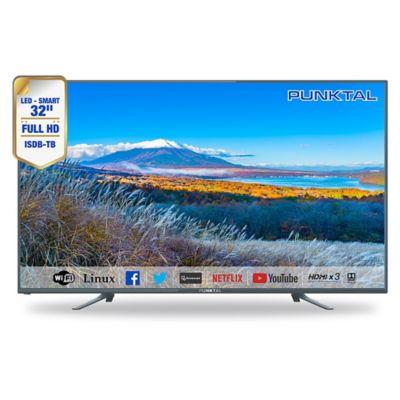 """Smart TV LED 32"""" HD"""
