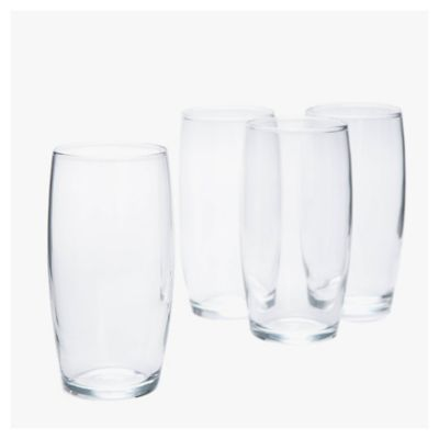 Pack de 6 vasos de refresco Oca 300 ml