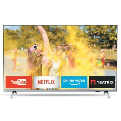 """Smart TV LED 50"""" 4K bordless PH"""