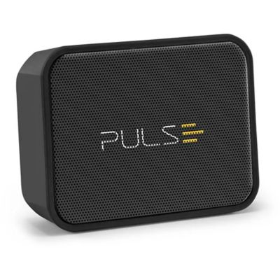 Parlante SP354 splash waterpulse bluetooth 8 w negro