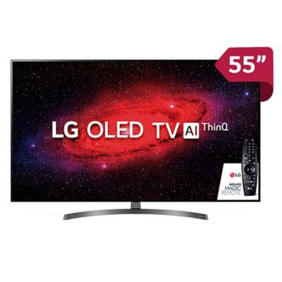 "Smart TV OLED 55"""