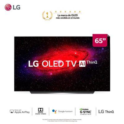 "Smart TV OLED 65"""