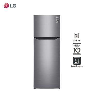 Refrigerador GT32BPPDC 312 L sin dispenser silver
