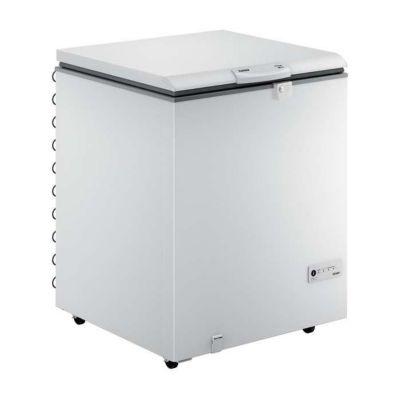 Freezer CHA22KBDWX horizontal 221 L blanco