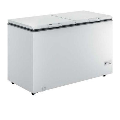 Freezer CHB53KBDWX horizontal 536 L blanco