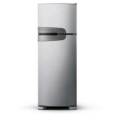 Refrigerador CRM39AKDUW 361 L silver