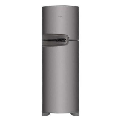 Refrigerador CRM43HKDUW 388 L silver