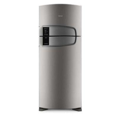 Refrigerador CRM52AKDWX 412 L silver