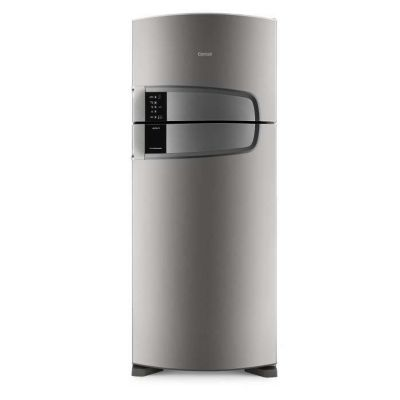 Refrigerador CRM55AKDWX 447 L silver