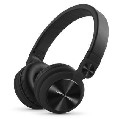 Auricular Headphone DJ2 bluetooth negro