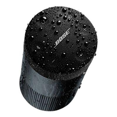 Parlante soundlink bluetooth negro