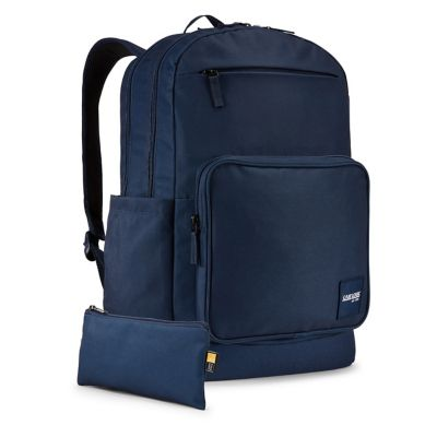 "Mochila para notebook query dress 15.6"" azul"