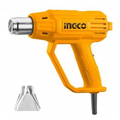 Pistola de calor 2000 w