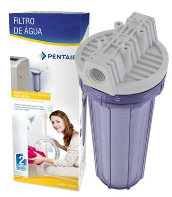 "Filtro De Água Carbon Block 9"" Para Máquina De Lavar 907-0005"