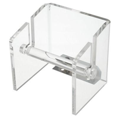 Papeleira Simples REF-715 Cristal