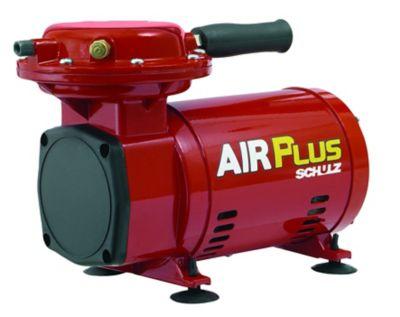 Compressor de Ar Jet Air Plus 2.3 Ar Direto Vermelho