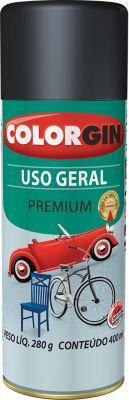 Colorgin Uso Geral Premium Preto Fosco
