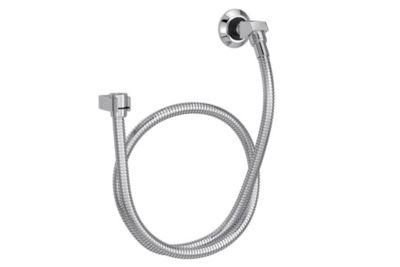 """Engate Flexível Água Quente e Fria Inox 1/2"""" 1,70M 40MCA - 70°C MF"""