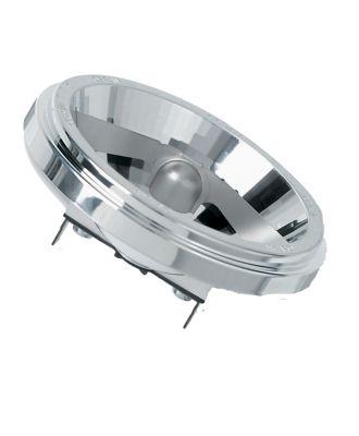 Lâmpada Halógena Halospot G53 Luz Amarela 1470 50W 2900K 12V