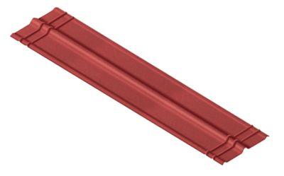 Cumeira, Vermelho, 2.00X0.52X3mm