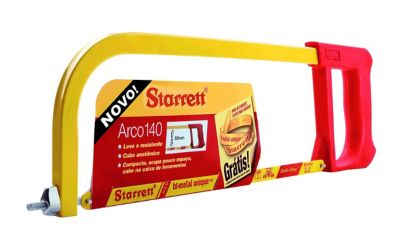 Arco de Serra Manual, Amarelo
