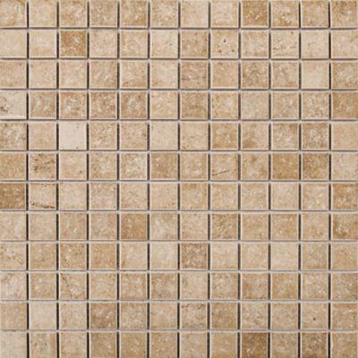 Mosaico Rústico, Bege, 30x30cm