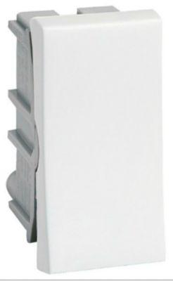 Módulo Interruptor Simples 10A Branco Tradicional